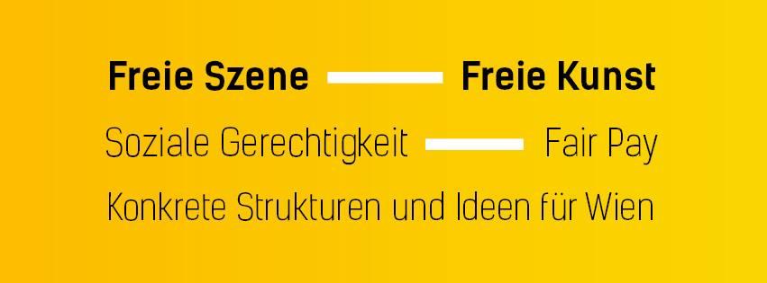 freie szene-freie kunst Logo